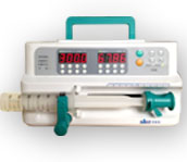 CP-1100 Single channel constant speed syringe pump